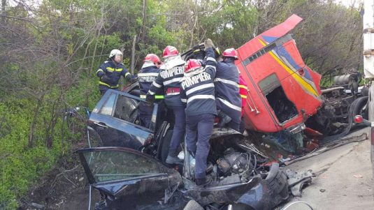 accident mortal olt padurea saru (3