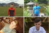 Cine sunt cei patru tineri morți în accidentul din Telciu. Erau beți și se întorceau de la o petrecere – FOTO