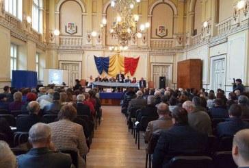 Filialele Dej și Gherla ale PNL și-au ales noile conduceri – FOTO