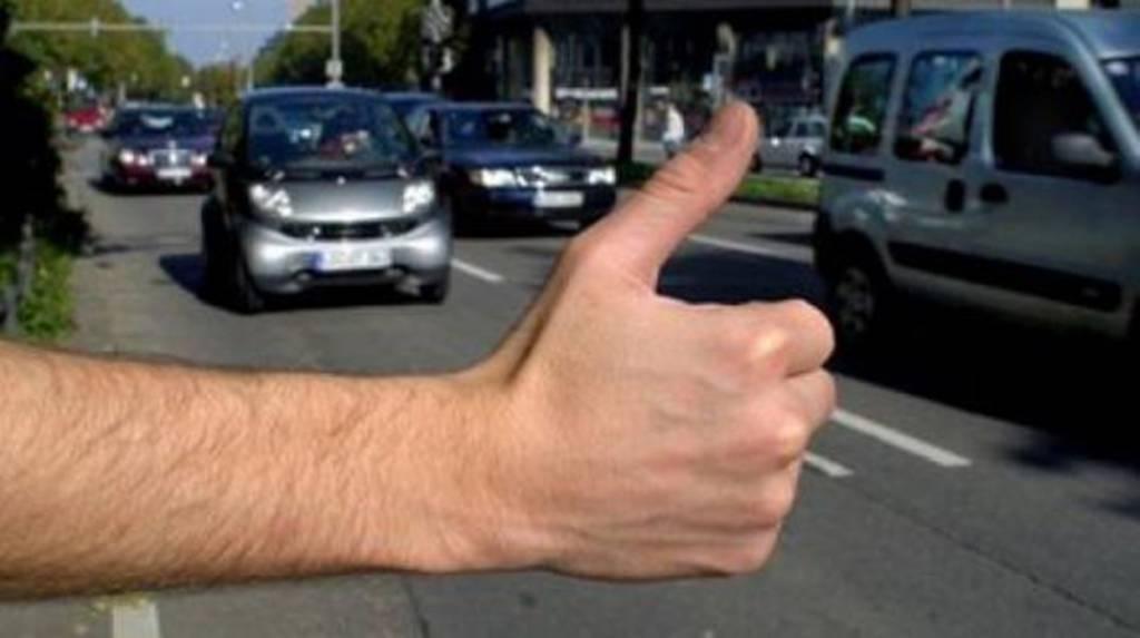 autostopist