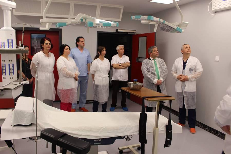 bodog vizita spital bistrita