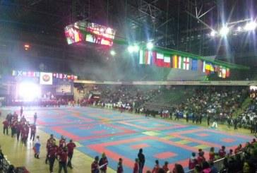 România e pe primul loc la medalii, după primele două zile al Campionatului European WUKF de la Cluj