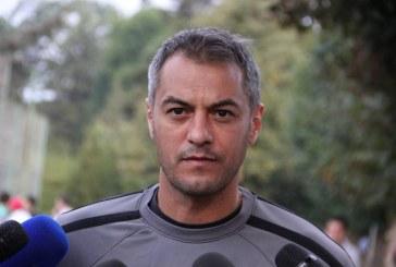 Mutări la conducerea echipei de fotbal Unirea Dej: Șuvagău îl înlocuiește pe Gică Barbu, însă Cristi Dulca este antrenorul din umbră