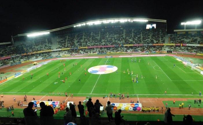 FRF: Biletele la meciul România – Chile, de pe Cluj Arena, sunt disponibile online