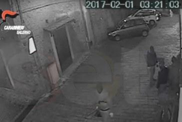 VIDEO – Clujeanul care a furat tezaurul din aur al Sfântului Pantaleone a fost arestat