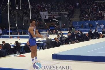Marian Drăgulescu s-a calificat în finalele la sol și sărituri la Campionatele Europene de la Cluj – VIDEO