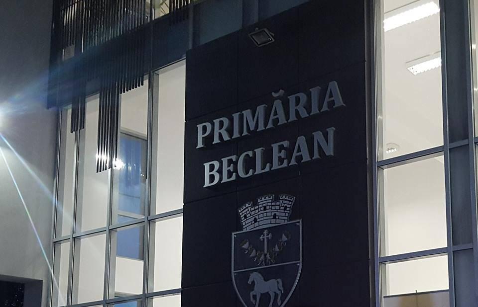 primaria beclean