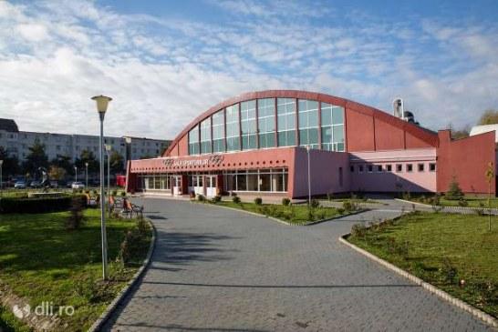 Sala Sporturilor din Zalău va primi numele antrenorului de handbal Gheorghe Tadici