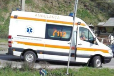 Două evenimente rutiere cercetate de polițiști. Patru persoane au fost rănite, printre care și doi copii