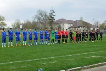 FC Unirea Dej, învinsă pe teren propriu de liderul clasamentului – FOTO/VIDEO