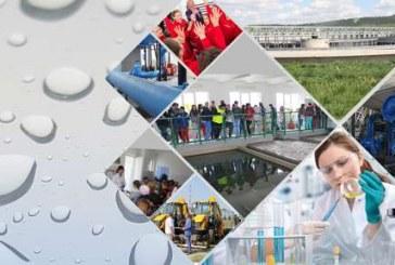 Proiect derulat de Compania de Apă ARIEȘ S.A.: ʺSprijin pentru pregătirea aplicației de finanțare și a documentațiilor de atribuire pentru proiectul regional de dezvoltare a infrastructurii de apă și apă uzată din regiunea Turda – Câmpia Turzii, în perioada 2014-2020ʺ