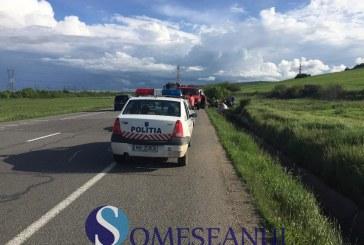 O zi fără accidente rutiere cu victime pe drumurile publice din judeţul Maramureş