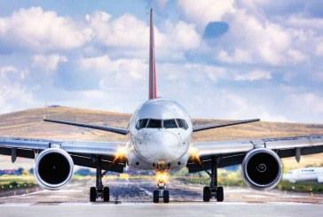 Creștere spectaculoasă a traficului pe aeroportul din Cluj-Napoca