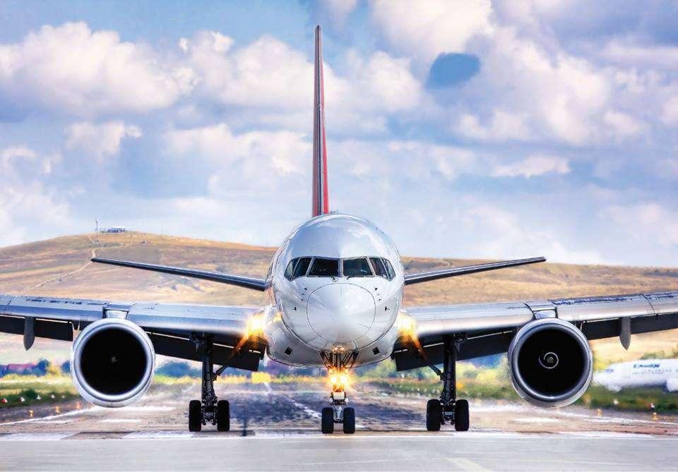 avion aeroport cluj