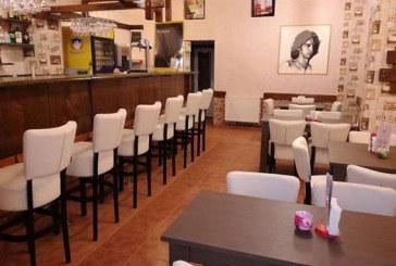 Prima cafenea culturală din Câmpia Turzii