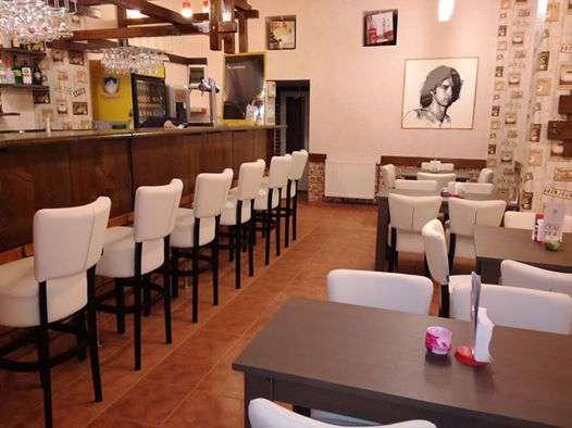 cafenea culturala campia turzii