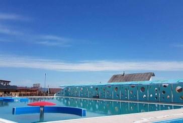Parcul Balnear Toroc se pregătește să-și deschidă porțile pentru turiști – FOTO