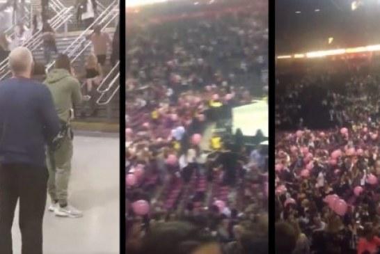 Explozie la Manchester, în timpul unui concert Ariana Grande. Sunt zeci de morți și răniți – LIVE VIDEO