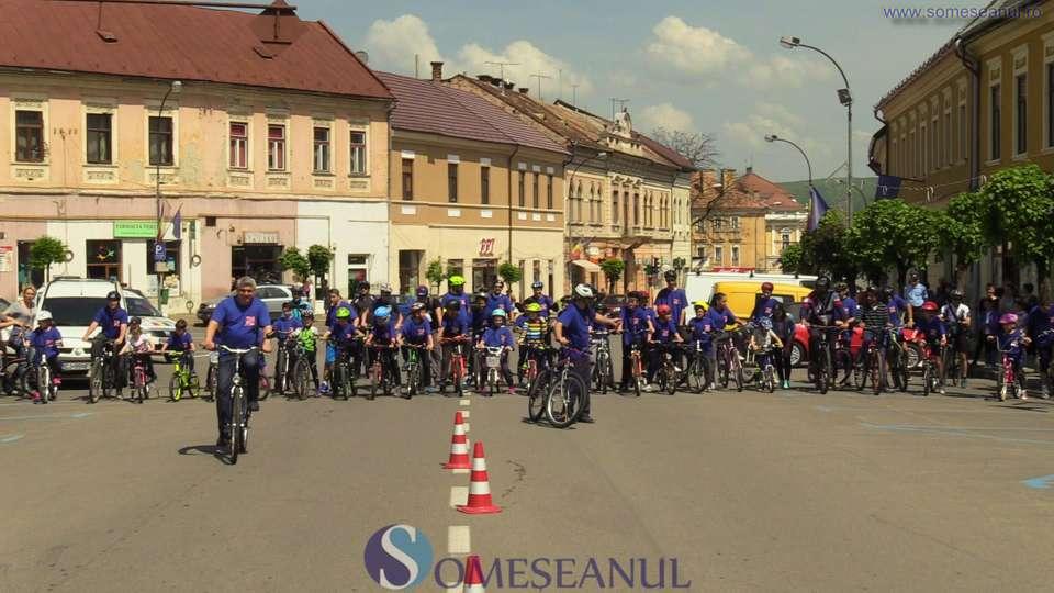 concurs biciclete dej