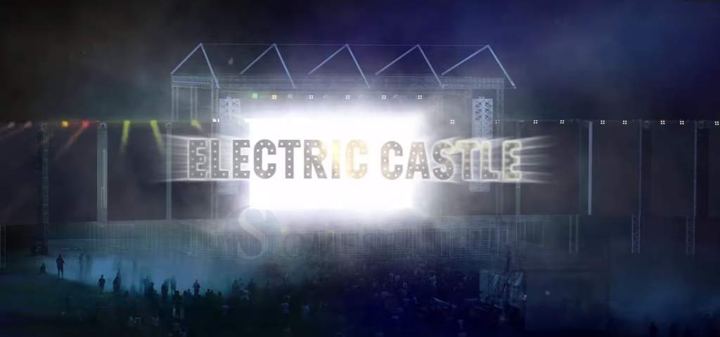 electric castle 2017 main stage