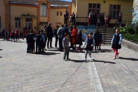 Sport în curtea școlilor, la Cluj, și pe perioada vacanțelor