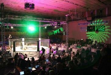 Centura Ultimate Fighting Tournament și Centura Transilvaniei au rămas la Cluj-Napoca