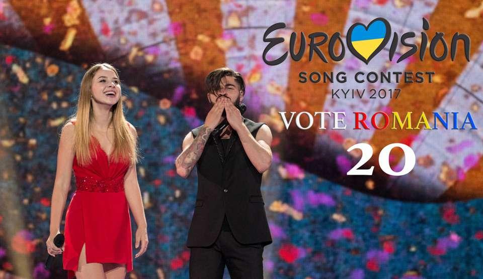 ilinca alex florea eurovision 2017