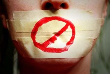 Ziua Mondială a Libertății de Exprimare, ziua în care simt cel mai mult că nu sunt pe deplin liberă