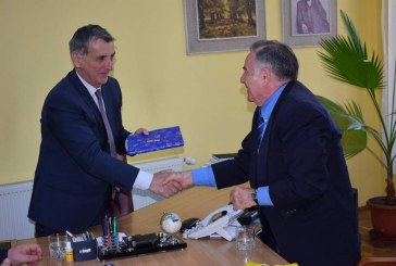 Profesor dejean, Doctor Honoris Causa al Universității Tehnice din Cluj-Napoca