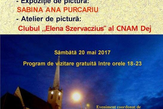 Noaptea muzeelor 2017 – Cu ce își așteaptă azi vizitatorii Muzeul Municipal Dej