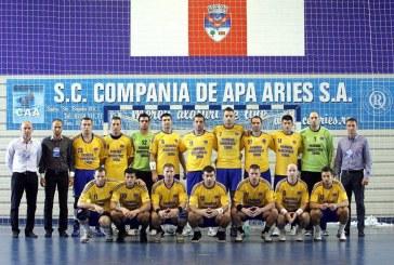 Potaissa Turda s-a calificat în finala Cupei Challenge la handbal masculin – VIDEO