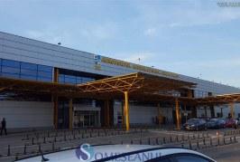 Bagaj suspect descoperit la Aeroportul Cluj-Napoca, tema unui exercițiu desfășurat azi