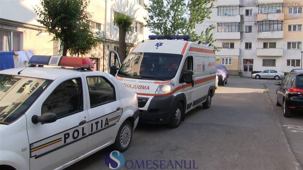someseanul-mort-deces-ambulanta-politia-gherla
