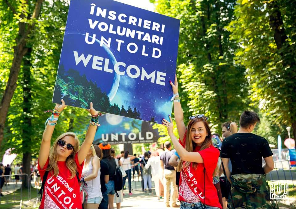 untold voluntari 2xs