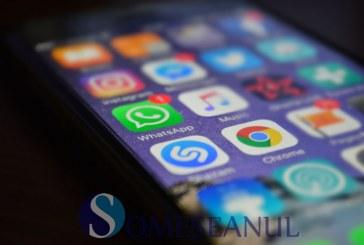 Campanie de tip phishing prin intermediul WhatsApp