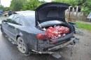 Băimăreancă cercetată pentru comiterea infracţiunii de contrabandă