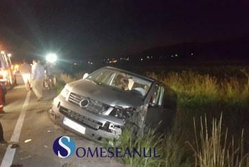 Grav accident la Coplean. Patru victime după impactul dintre un microbuz și un autoturism FOTO/VIDEO