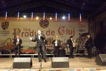 Şase ani de Produs de Cluj, sărbătoriţi la Dej