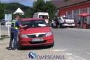 Minor accidentat la Mintiu Gherlii. Copilul a fost transportat la spital – VIDEO