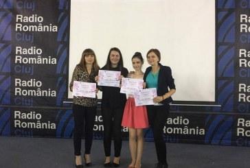 """Școala Gimnazială """"Avram Iancu"""" Dej – pe podium la Festivalul Național de Teatru în Limba Engleză"""