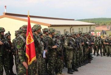 """""""Dragonii Transilvani"""" iau startul în baza militară Hohenfels din Germania – VDEO"""