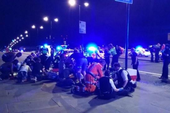 Nouă morți și cel puțin 48 de răniți, după două atacuri teroriste la Londra