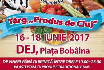 Şase ani de activitate ai Asociaţiei Produs de Cluj. Moment aniversar marcat la Dej