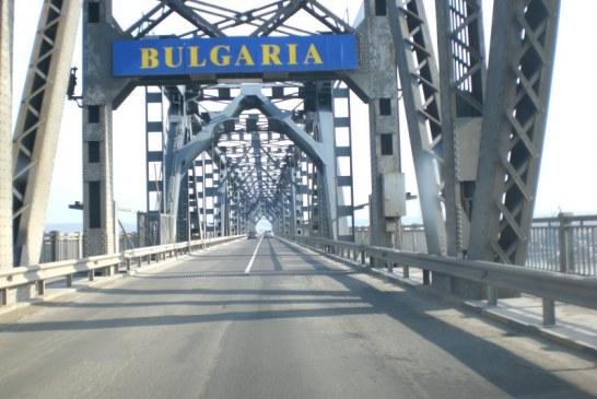 Atenționare de călătorie în Bulgaria