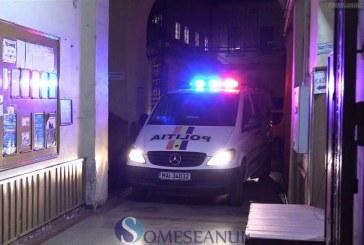 Tânăr din județul Olt reținut pentru 24 de ore de polițiștii dejeni