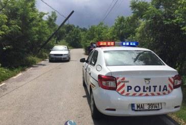 Polițiștii din Gherla au aplicat amenzi în valoare de peste 10.000 de lei