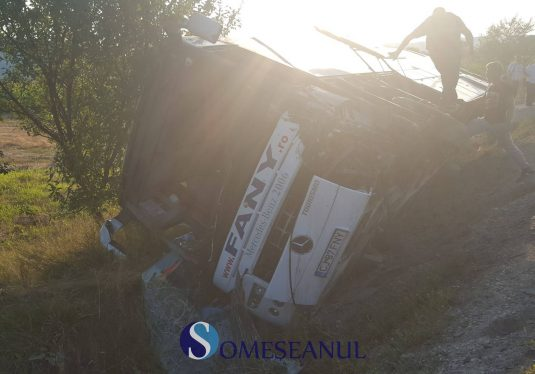 accident grav autogcar catcau 3