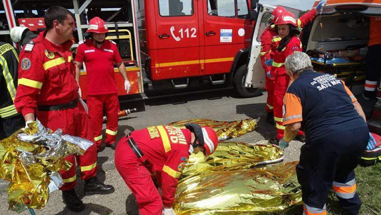 accident mortal livada satu mare