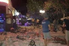 Un puternic cutremur a zguduit Turcia şi Grecia. Două persoane au murit şi 200 au fost rănite – VIDEO