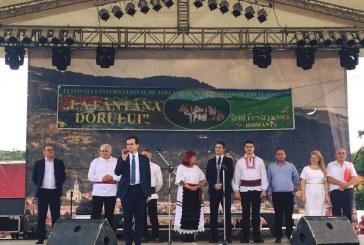 Festival internațional de folclor pentru românii din diaspora, la Șimleu Silvaniei